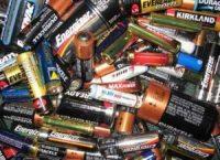 Thiobacillus Ferrooxidanns As Battery